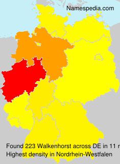 Walkenhorst