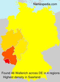 Wallerich