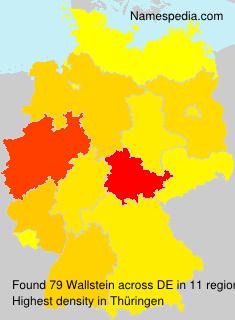 Wallstein