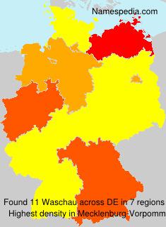 Waschau