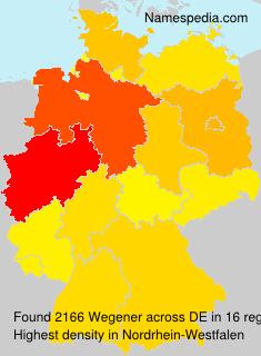 Wegener