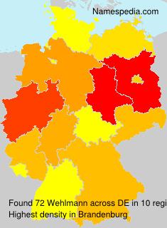 Wehlmann