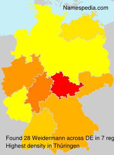 Weidermann