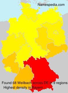 Weilbach