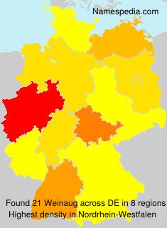 Weinaug