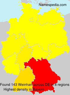 Weinhart
