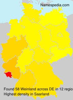 Weinland