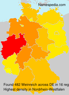 Weinreich