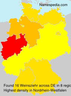 Weinsziehr