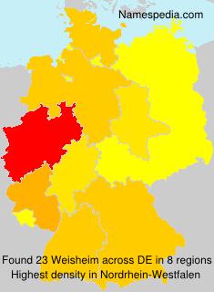 Weisheim