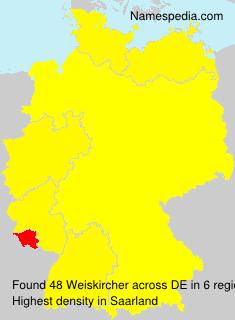 Weiskircher
