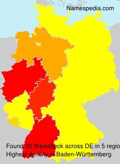 Weissbeck