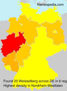 Weisselberg