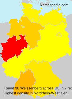 Weissenberg