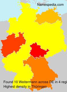 Weitermann