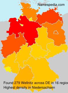 Wellnitz