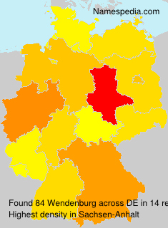 Wendenburg