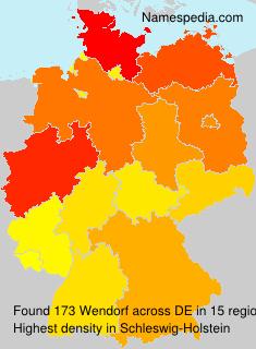 Wendorf