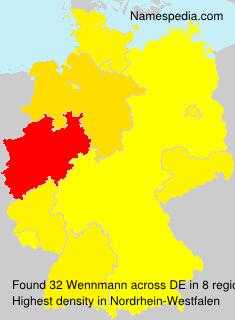 Wennmann