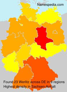Werlitz
