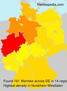 Wermke