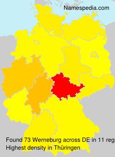 Werneburg