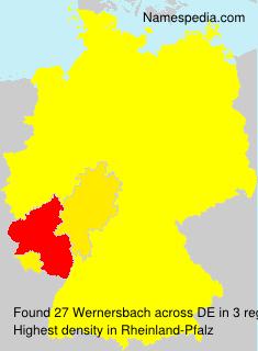 Wernersbach