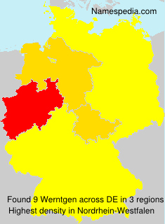 Werntgen