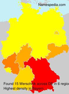 Werschnik