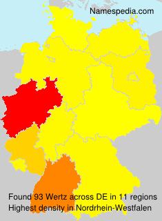 Wertz