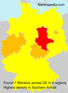 Werwick