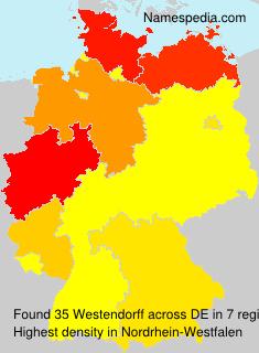 Westendorff