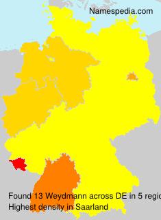Weydmann