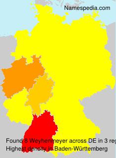 Weyhenmeyer - Germany
