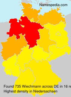 Wiechmann