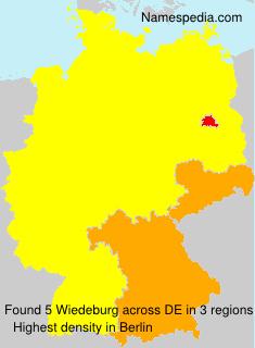 Wiedeburg