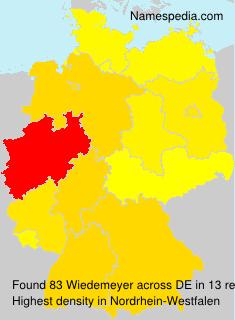Wiedemeyer