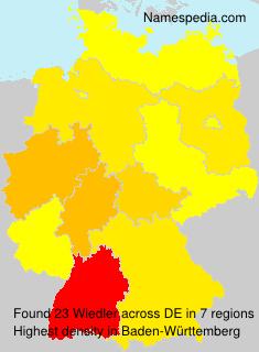 Wiedler