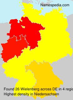 Wielenberg