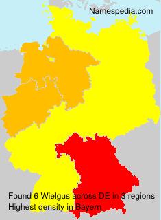 Wielgus - Germany