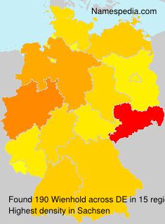 Wienhold