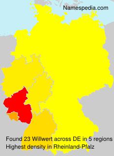 Willwert