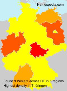 Winiarz