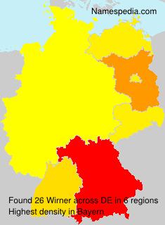 Wirner