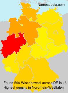 Wischnewski
