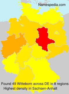 Witteborn