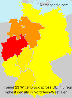 Wittenbrock