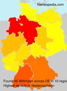 Wittmaier