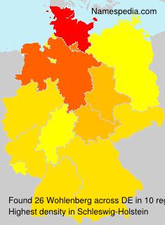 Wohlenberg