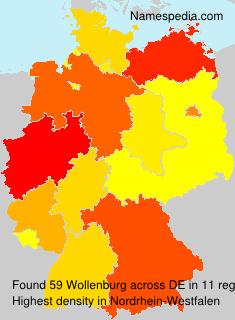Wollenburg